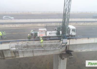Inspeccion de viaducto PEMP-N