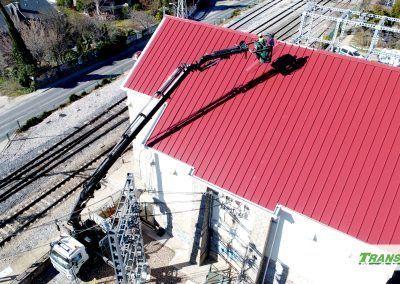 Plataforma-elevadora-HIAB-reparacion-tejado