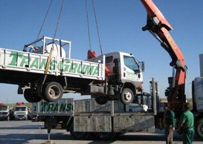 camion grua pk44002des