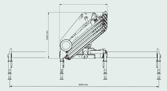 Bimensiones HIAB 477-03